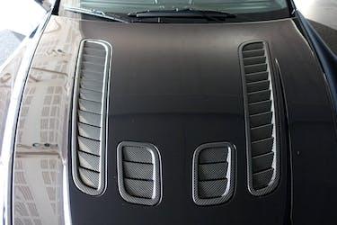 Aston Martin V8/V12 Vantage V12 Vantage 5.9 25'000 km CHF103'900 - kaufen auf carforyou.ch - 3