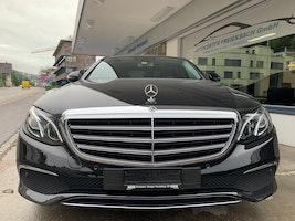 Mercedes-Benz E-Klasse E 220 d Exclusive 9G-Tronic 28'900 km CHF44'950 - buy on carforyou.ch - 2