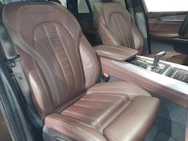 BMW X5 xDrive 30d Pure MSport 33'400 km CHF55'900 - buy on carforyou.ch - 2