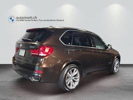 BMW X5 xDrive 30d Pure MSport 33'400 km CHF55'900 - buy on carforyou.ch - 3