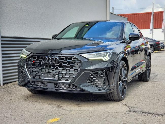 Audi RS Q3 Sportback quattro S tronic 4'550 km CHF79'900 - buy on carforyou.ch - 1