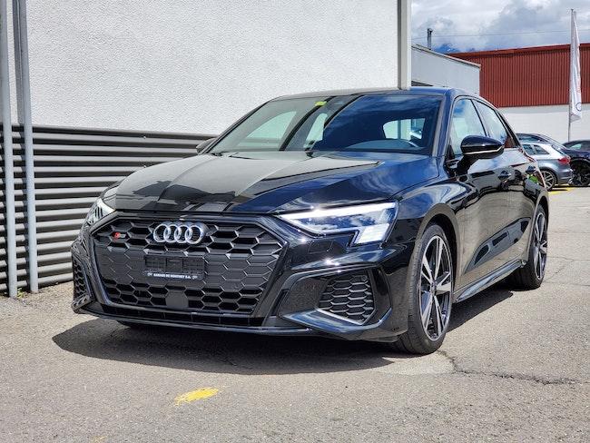 Audi S3 Sportback 2.0 TFSI quattro S-tronic 6'980 km CHF57'900 - acquistare su carforyou.ch - 1