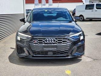 Audi S3 Sportback 2.0 TFSI quattro S-tronic 7'900 km CHF57'900 - acquistare su carforyou.ch - 2