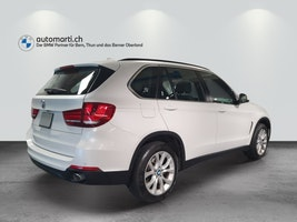 BMW X5 xDrive 30d 83'700 km CHF39'900 - buy on carforyou.ch - 3