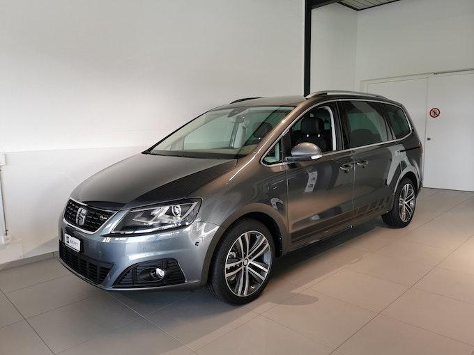 SEAT Alhambra 1.4 TSI DSG Hola FR 100 km CHF43'380 - buy on carforyou.ch - 1