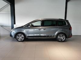 SEAT Alhambra 1.4 TSI DSG Hola FR 100 km CHF43'380 - buy on carforyou.ch - 2