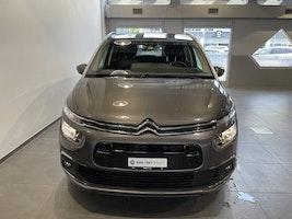 Citroën C4 Grand Spacetourer 1.5 BlueHDi Shine 5'694 km CHF27'500 - kaufen auf carforyou.ch - 2