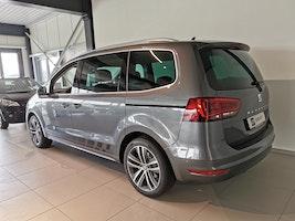 SEAT Alhambra 1.4 TSI DSG Hola FR 100 km CHF43'380 - buy on carforyou.ch - 3