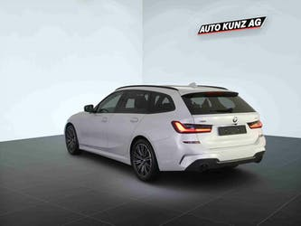 BMW 3er 330 i xDriveTouring M Sport Automat 8'674 km CHF49'989 - acheter sur carforyou.ch - 2