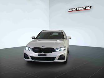 BMW 3er 330 i xDriveTouring M Sport Automat 8'674 km CHF49'989 - acheter sur carforyou.ch - 3