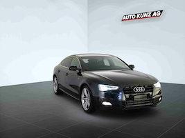 Audi A5 SB S-Line, Navi, 4x4, 2.0 TDI 157'893 km CHF16'889 - buy on carforyou.ch - 3