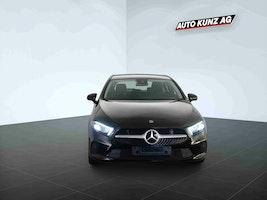 Mercedes-Benz A-Klasse A 220 Progressive Automat 13'534 km CHF30'989 - buy on carforyou.ch - 3