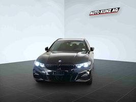 BMW 3er 330 i xDriveTouring M Sport Automat 4'918 km CHF52'989 - buy on carforyou.ch - 3