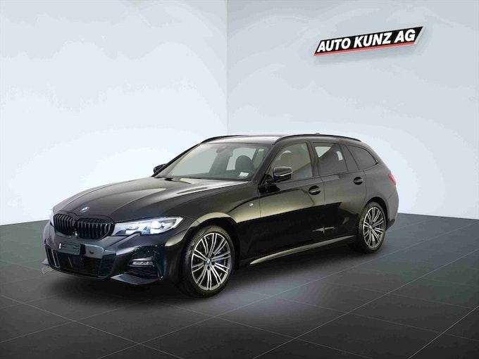 BMW 3er 330 i xDriveTouring M Sport Automat 5'822 km CHF52'989 - buy on carforyou.ch - 1