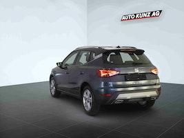 SEAT Arona 1.0 TSI FR DSG 8 km CHF24'589 - buy on carforyou.ch - 2