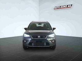 SEAT Arona 1.0 TSI FR DSG 8 km CHF24'589 - buy on carforyou.ch - 3