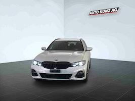 BMW 3er 330 i xDriveTouring M Sport Automat 11'982 km CHF45'989 - buy on carforyou.ch - 3