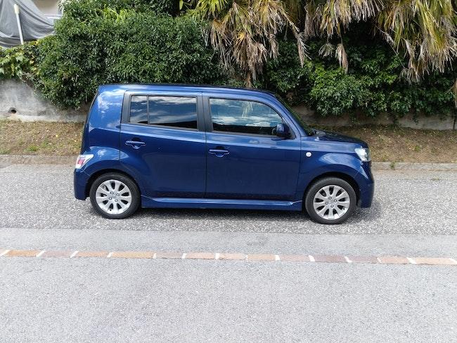 Daihatsu Materia 1.5 eco-4WD 170'000 km CHF3'000 - buy on carforyou.ch - 1