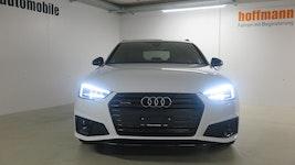 Audi A4 Avant 40 TDI Sport quattro S-tronic 17'000 km CHF43'990 - buy on carforyou.ch - 2