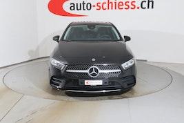 Mercedes-Benz A-Klasse A 200 d AMG Line 5 km CHF34'800 - buy on carforyou.ch - 2