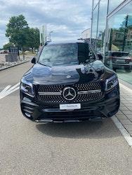 Mercedes-Benz GLB-Klasse GLB 250 4Matic AMG Line 8G-Tronic 100 km CHF72'500 - kaufen auf carforyou.ch - 3