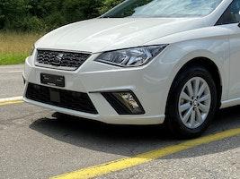 SEAT Ibiza 1.0 EcoTSI Last Edition 2'400 km CHF17'800 - buy on carforyou.ch - 3