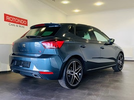 SEAT Ibiza 1.5 EcoTSI FR DSG 10 km CHF24'900 - buy on carforyou.ch - 3