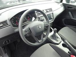 SEAT Ibiza 1.0 EcoTSI Reference 27'000 km CHF13'500 - buy on carforyou.ch - 3
