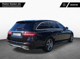 Mercedes-Benz E-Klasse E 450 AMG Line 4 Matic 9G-Tronic 49'500 km CHF52'900 - buy on carforyou.ch - 3