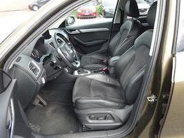 Audi Q3 2.0 TFSI quattro S-tronic 164'200 km CHF13'900 - buy on carforyou.ch - 2