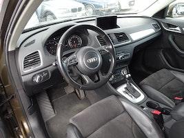 Audi Q3 2.0 TFSI quattro S-tronic 164'200 km CHF13'900 - buy on carforyou.ch - 3