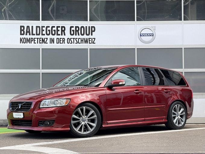 Volvo V50 1.8 178'000 km CHF6'950 - buy on carforyou.ch - 1