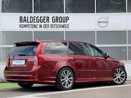 Volvo V50 1.8 178'000 km CHF6'950 - buy on carforyou.ch - 3