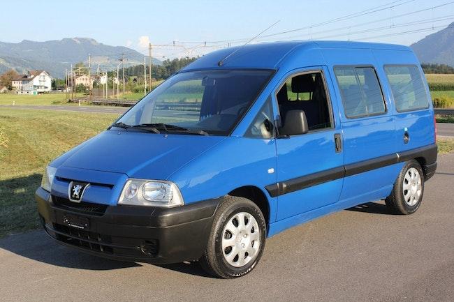Peugeot Expert 2.0 220 C Conf.(SPE) 99'000 km CHF5'980 - acheter sur carforyou.ch - 1