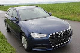 Audi A4 Avant 2.0 TDI quattro 179'000 km CHF17'980 - buy on carforyou.ch - 2