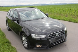 Audi A4 Avant 2.0 TDI quattro 94'000 km CHF19'980 - buy on carforyou.ch - 2