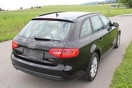 Audi A4 Avant 2.0 TDI quattro 94'000 km CHF19'980 - buy on carforyou.ch - 3