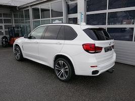 BMW X5 xDrive M50d Steptronic 90'400 km CHF41'800 - buy on carforyou.ch - 2