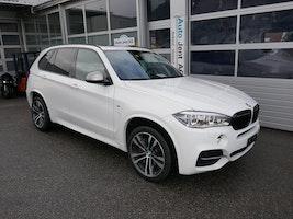 BMW X5 xDrive M50d Steptronic 90'400 km CHF41'800 - buy on carforyou.ch - 3