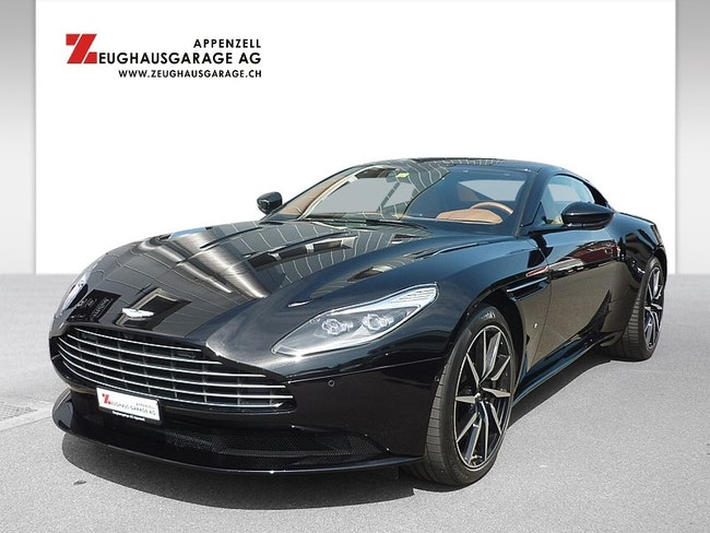 Aston Martin DB11 V12 Launch Edition 22'000 km CHF136'500 - acquistare su carforyou.ch - 1