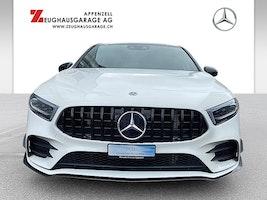 Mercedes-Benz A-Klasse A 35 AMG 4Matic 70'000 km CHF42'900 - buy on carforyou.ch - 2