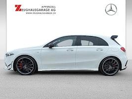 Mercedes-Benz A-Klasse A 35 AMG 4Matic 70'000 km CHF42'900 - buy on carforyou.ch - 3