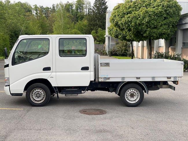 Toyota Dyna 100 SWB 153'400 km CHF12'700 - kaufen auf carforyou.ch - 1