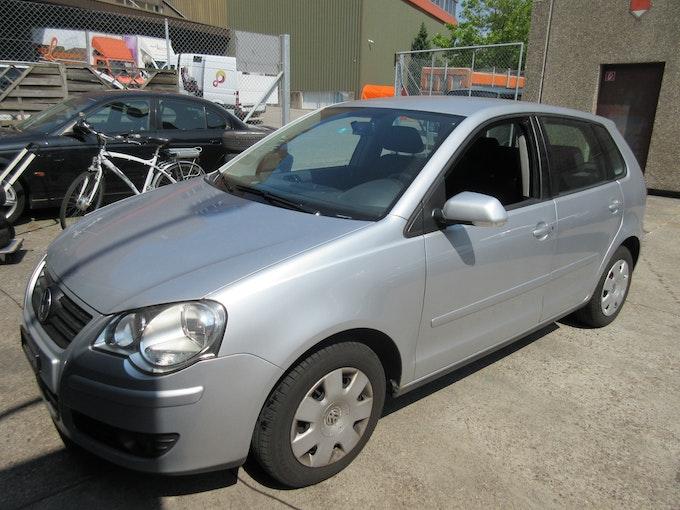 VW Polo 1.4 16V 75 Young&Fresh 217'000 km CHF3'500 - buy on carforyou.ch - 1