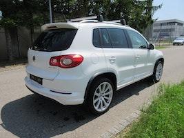VW Tiguan 2.0 TDI 140 Sport & Style 124'000 km CHF14'900 - buy on carforyou.ch - 3