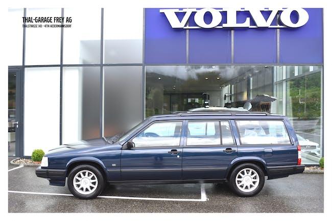 Volvo 940 2.3 Polar Turbo 295'300 km CHF10'600 - buy on carforyou.ch - 1