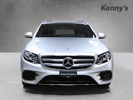 Mercedes-Benz E-Klasse E 450 AMG Line 4Matic 21'000 km CHF57'600 - buy on carforyou.ch - 2