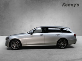 Mercedes-Benz E-Klasse E 450 AMG Line 4Matic 21'000 km CHF57'600 - buy on carforyou.ch - 3