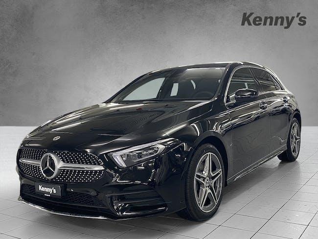 Mercedes-Benz A-Klasse A 250 e AMG Line 20 km CHF57'500 - buy on carforyou.ch - 1