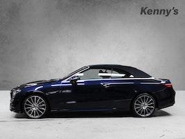 Mercedes-Benz E-Klasse E 450 AMG Line 4Matic Cabriolet 22'000 km CHF76'600 - buy on carforyou.ch - 3